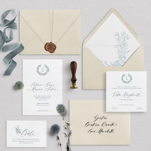 Disegni Per Partecipazioni Di Matrimonio.Inviti E Partecipazioni Plumacreativa