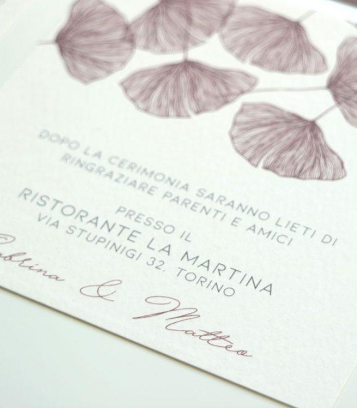 inviti nozze matrimonio partecipazioni