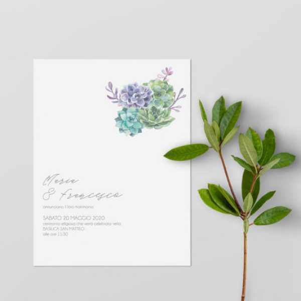 inviti partecipazioni nozze matrimonio