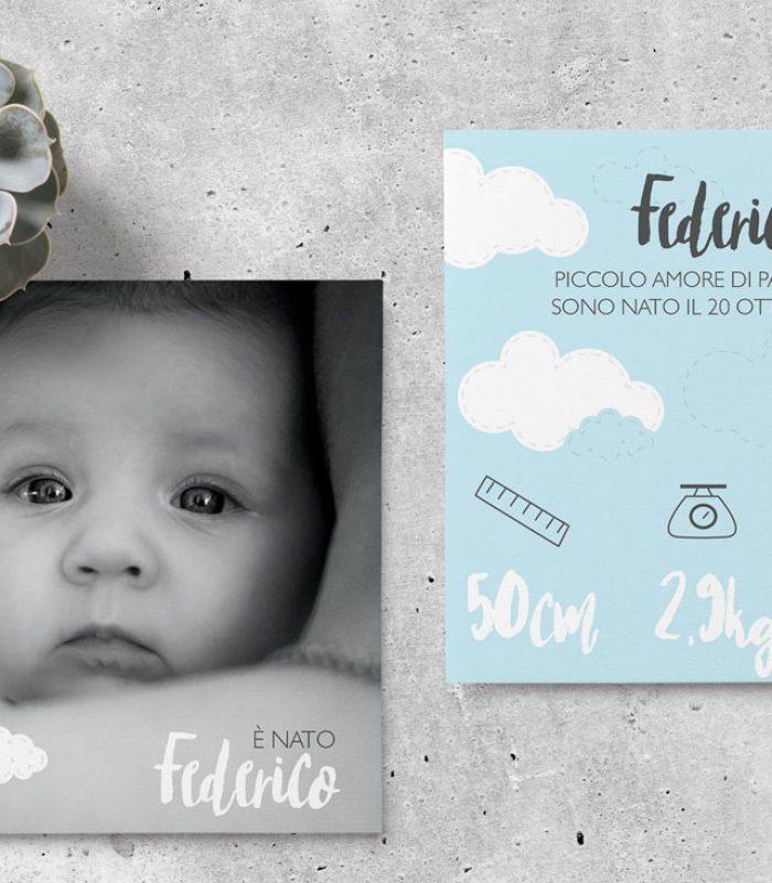 inviti partecipazioni annunci nascita