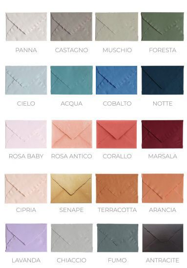 buste_artigianali_cotone_nozze_matrimonio_handmade_envelope_colori_amalfi